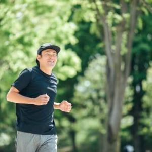 フィットネスジムで汗を流したりジョギングなどで健康的な暮らし!