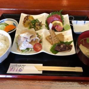 天ぷら・和食  Tenpura Wasyoku  - 葉月