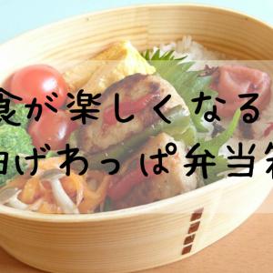 【曲げわっぱ】憧れのお弁当箱をついに購入♡人気型なのにお手頃価格
