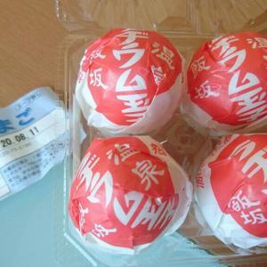 【ラヂウム玉子】飯坂温泉名物をヨークベニマルで購入♪