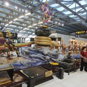 アジア各地への乗り継ぎで使う空港 タイとマレーシアのトランジットでビザはいるのか!?