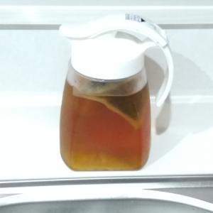 手抜き家事 水出し麦茶