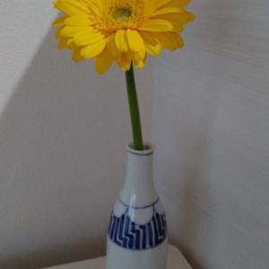枯れる花、終わりあるもの