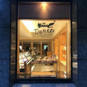 『DORER(ドーレ)』横浜駅ベイシェラトンにあるホテルメイドのパン屋さん