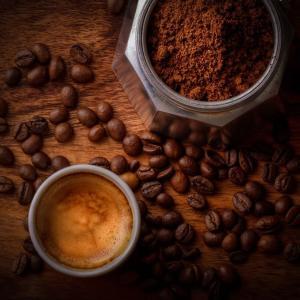 カフェインが筋トレに与える3つの効果