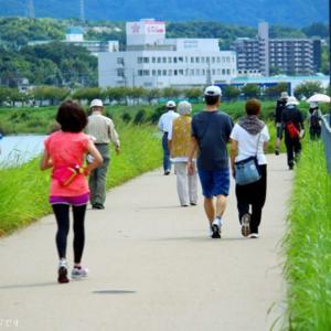 もうすぐ開催9/27(日)~10/28(水) 【テスト】第23回〇〇○マラソン・ウォーキングウィーク会議が開催!