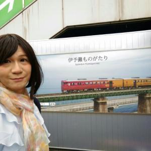 JR東海「四国たびきっぷ」で四国めぐり 「伊予灘ものがたり」海を愛でながら、ちゃんぽん王国の八幡浜へ