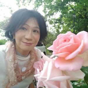 何かを成し遂げた1日にしたかった冴えない日のわたし⑵〜エヴァは今日もダメだった〜でも、バラを愛でに庄内緑地公園へ行ったよ〜🌹