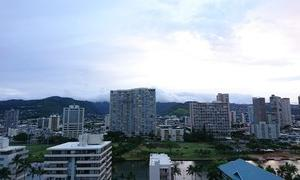ハワイ ワイキキのおすすめホテル      3つ星なら格安で泊まれる!