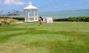 ハワイ挙式の費用はいくらぐらい?5つ星のカハラホテルでも安くできる