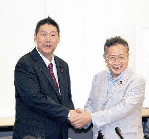 【N国党】立花党首 マツコ・デラックス&TOKYO MXへ最後通告!!今後どうなる?訴訟か?