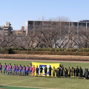 【東京都クラブユースサッカーU13選手権大会】3位決定戦/STFC vs FC東京U15深川