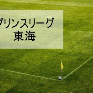 プリンスリーグ東海 | U18高円宮杯 | 歴代最終結果・順位表