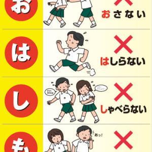【2ch名作】小学校「地震が発生したら机の下に足を持って隠れましょう」←ちょっと待て…