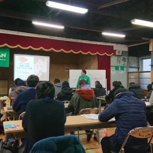 【キャンプインストラクター養成講習会 Day1】キャンプ指導者理論、ロープワーク、救急法など