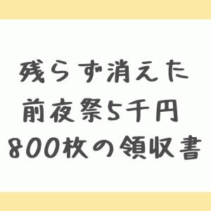 「桜を見る会・前夜祭」5千円の会費徴収は本当か?