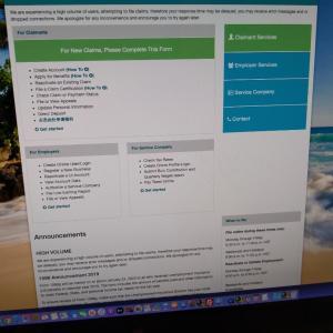 自宅待機 13日目 やっと失業保険を申請してみました。