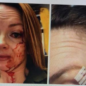 販売員、顧客に襲われ、Facebookでコミュニティグループ作成(CBS NEWS)