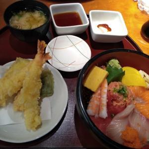 Odori-ko のランチに行ってきました。
