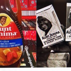Jemima叔母さんブランド人種差別により名称、ロゴ変更(Fox 32)
