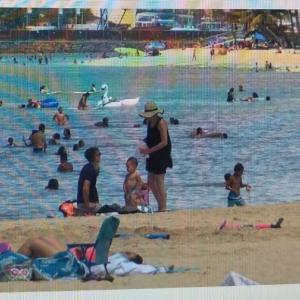 人々は金曜日から独立記念モード(Hawaii News Now)