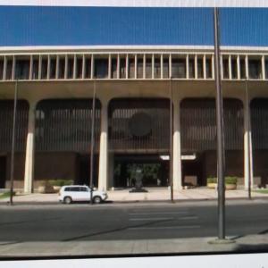 600ドルの失業給付の上乗せが終わった後にハワイの政府からの財政援助(KHON2)