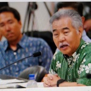 Ige知事コロナ救済計画の承認が遅すぎる懸念(Honolulu Civil Beat)