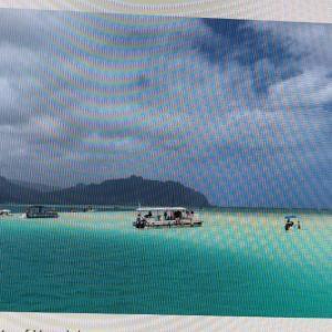 サンドバーを含む島々も閉鎖(KITV)
