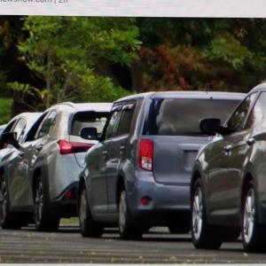 オアフ島の住民の50人に1人がコロナ感染者(Hawaii News Now)