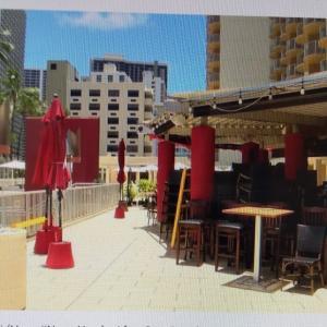 ホテル業界は10月中旬までの再開を要求(Hawaii News Now)