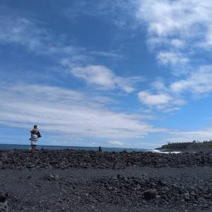 【後録】ハワイ島への準備