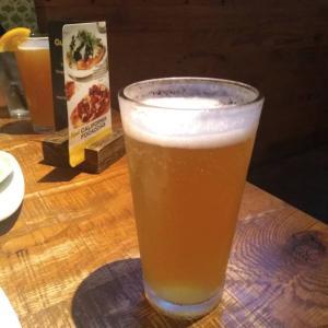 昨晩のビール。サムエルアダムス。昨日は、バイト帰りに、タウンセンターオブミリラニ内に...