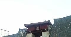 首里城が消失してしまった。