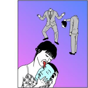『SEISHI画』(弐)