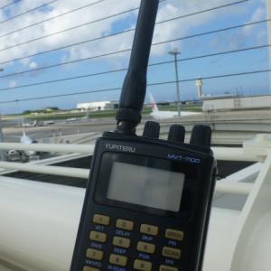 エアバンド受信機 MVT-7100を今でも使い続ける5つの理由 1993年製