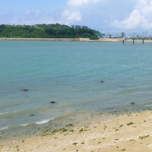 那覇空港から瀬長島ランウェイエンドへのバスアクセスが便利になった