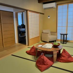 「黄昏の京都で語ろうか」〜置手紙〜
