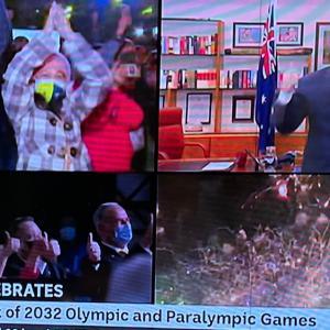 2032のオリンピックブリスベンに決定