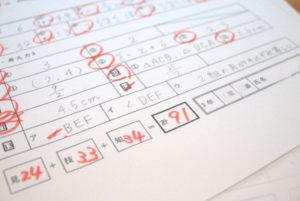 新中1生 1学期期末テスト 家庭科の勉強法