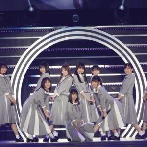 【乃木坂46】23rdシングル「Sing Out!」発売記念ライブ~4期生単独ライブ~まとめ