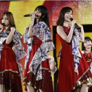 【乃木坂46】乃木坂46 真夏の全国ツアー2019 <愛知>ナゴヤドーム公演 DAY1  まとめ