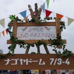 【乃木坂46】乃木坂46 真夏の全国ツアー2019 <愛知>ナゴヤドーム公演 DAY2  まとめ