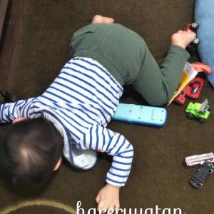 1歳6か月でついにイヤイヤ期突入の息子!対策は?【1歳児子育て】