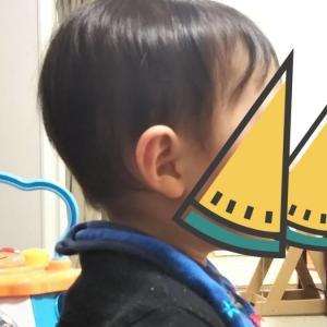 【まんまるねんね卒業から1年】頭の形はどうなった?【1歳児育児】