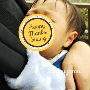 3月にて抱っこ紐を卒業【1歳8ヶ月】