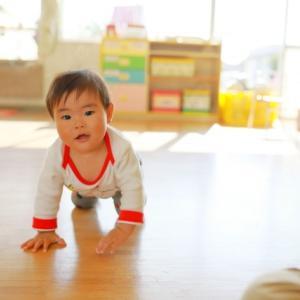 【保育園入園2か月】朝のお見送りで泣かなくなった息子