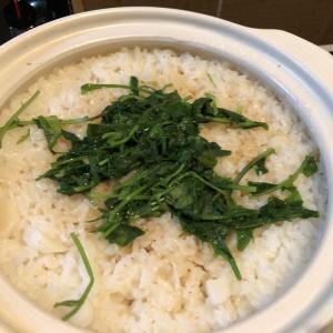 七草がゆを食べて正月気分をリセット!