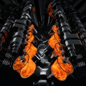 BMWのエンジン警告灯がつく原因の一つ「点火コイル編を説明」
