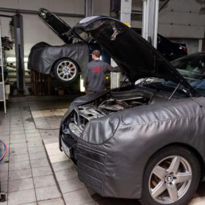 BMWの車検整備で交換しておきたい6個のおすすめパーツをご紹介