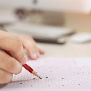 【小4】四谷大塚で! 6月実施 全国統一小学生テスト、自己採点と反省
